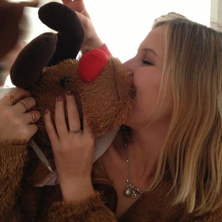 Bex reindeer